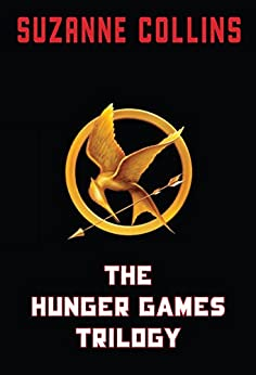 The Hunger Games Trilogy by [Suzanne Collins]