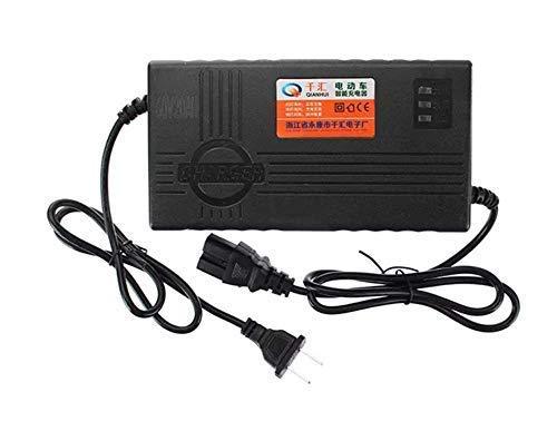 SUCAN Ladegerät 60V 20AH Batterie für Roller-Rad-elektrisches Fahrrad E-Fahrrad Blei-Säure Batterie
