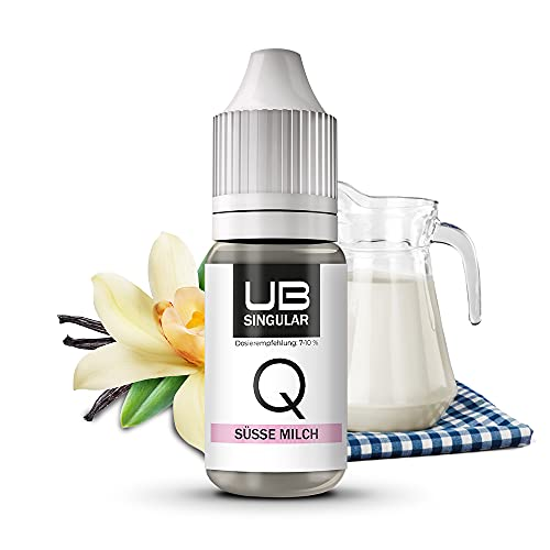 Ultrabio® Singular Q - Süße Milch...