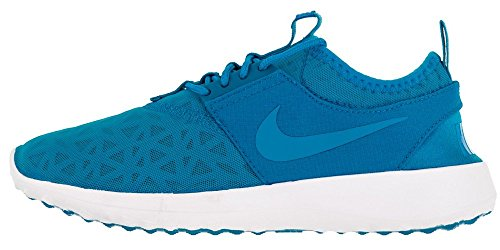 Nike Wmns Juvenate, Zapatillas de Deporte Unisex Adulto, Azul (Photo Blue/Photo Blue-White), 44 1/2 EU