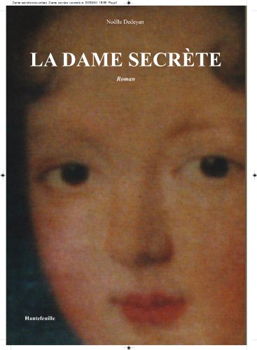 LA DAME SECRÈTE (French Edition)