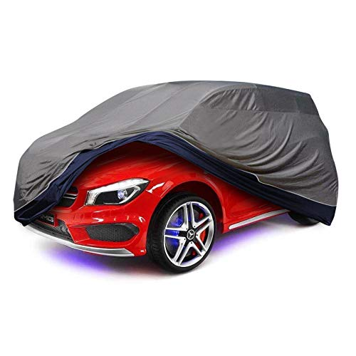 SOFW Large Kids Ride-On Toy Car Cover,57Inch Toy...
