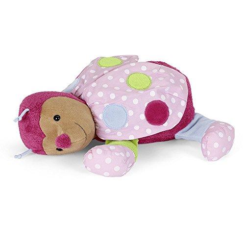Sterntaler Schlaf-gut Figur Katharina (DE 34407560) mit integriertem Herztonmodul, Alter: Für Babys ab der Geburt, 23 cm, Bunt