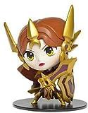 XINRUIBO Gamemodell LOL League Legends Leona, la Diosa del Amanecer, la Estatua de PVC ActionFiguren...