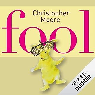 Fool                   Autor:                                                                                                                                 Christopher Moore                               Sprecher:                                                                                                                                 Simon Jäger                      Spieldauer: 9 Std. und 51 Min.     2.066 Bewertungen     Gesamt 4,0