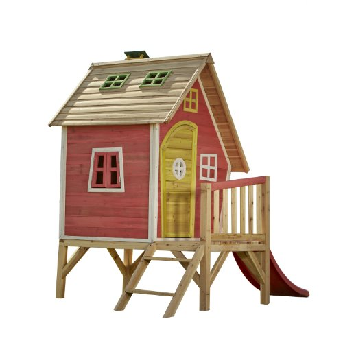 Swing-N-Slide Hide and Slide Play House