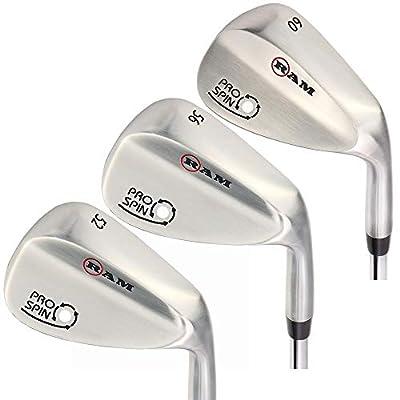 Ram Golf Pro Spin