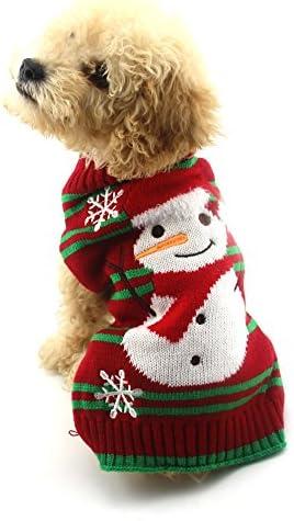Adidog sweater _image3