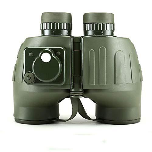 DKEE Binoculars 7x50 Kompass Fer...