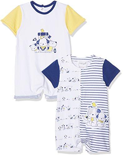 Mayoral Pijama Septiembre- 2021 - Bebé Mimos / Ropa De Bebé