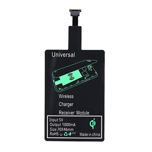 Ballylelly Magic Array Wireless Charger Empfänger Charging Pad Empfänger für Android