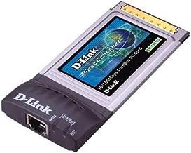 D-Link DFE-690TXD 10/100 Fast Ethernet Notebook Adapter