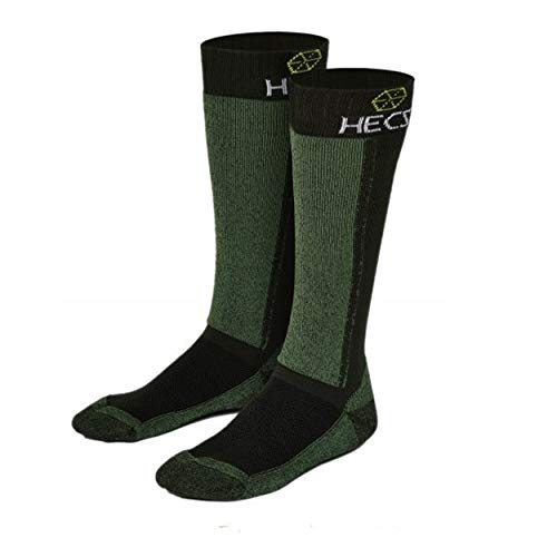 HECS Hunting High Performance Socks for Hunters - Large/X-Large