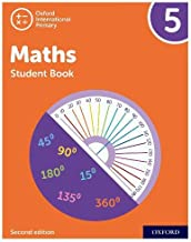 Oxford International Primary Maths Second Edition: Student Book 5