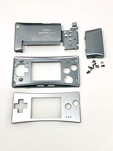 RGRS Replacement Silver Full Hou...