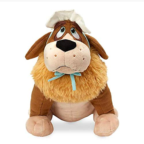 Official Disney Peter Pan Nana The Dog Soft Plush Toy