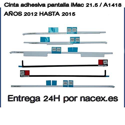 Imac 21 5 4K Retina Marca SIMERST