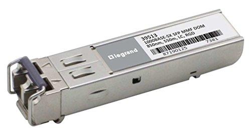 C2G/ Legrand Cisco® GLC-SX-MM-RGD compatibele SFP-ontvanger (mini-GBIC)