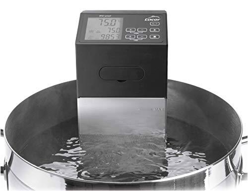 LACOR - Cocedor a baja temperatura, Roner, Sous Vide, 1500W, Ref. 69192 (69192)
