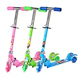 10 Best Toys & Child Stunt Scooters for Kids