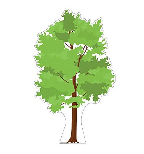 Advanced Graphics Tree Life Size Cardboard Cutout Standup