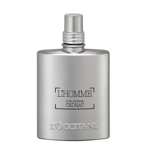 L'Homme Cologne Cédrat Eau de Toilette, 75 ml
