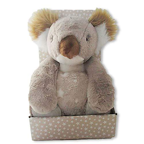 Biederlack Babydecke Play & Dream | Set Koala - 75 x 100