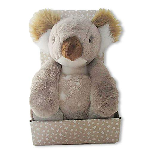 Biederlack Babydecke Play & Dream | Set Koala - 75 x 100