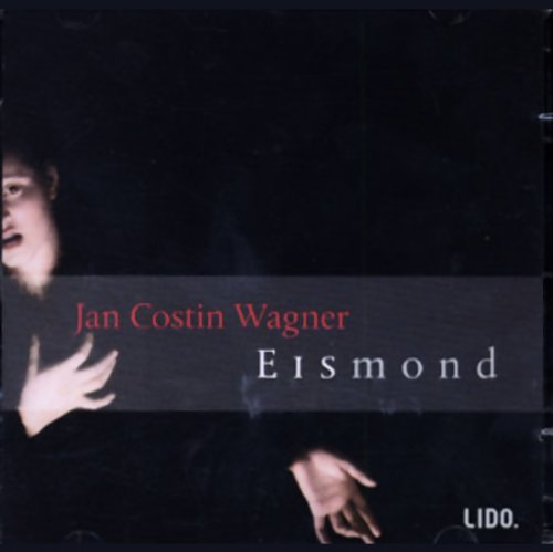 Eismond audiobook cover art