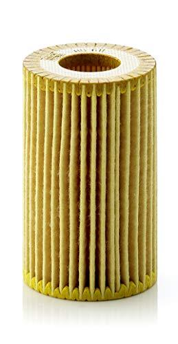 Original MANN-FILTER Ölfilter HU 611 x – Ölfilter Satz mit Dichtung / Dichtungssatz – Für PKW