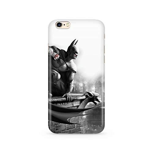 Original DC Coque de Protection pour Batman 017 iPhone 6 Plus Phone Case Cover