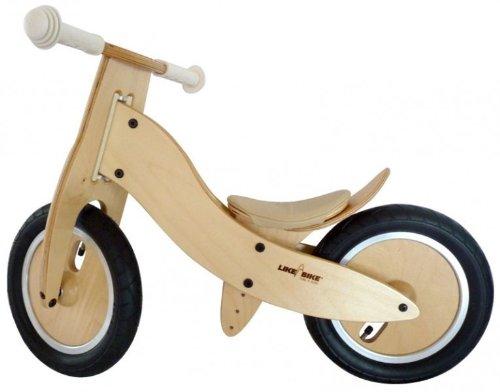 Kokua LIKEaBIKE Mini Like a Bike Champagner Leder