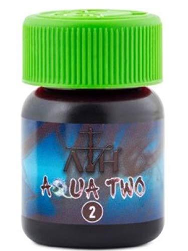 Shisha ATH Mix Aqua Two 25 ml zum befeuchten Wasserpfeifen Tabak nikotinfrei
