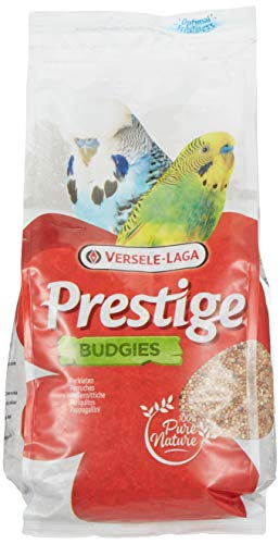 Mangime per pappagallini Versele Laga Cocorite Belgio - kg 1,0