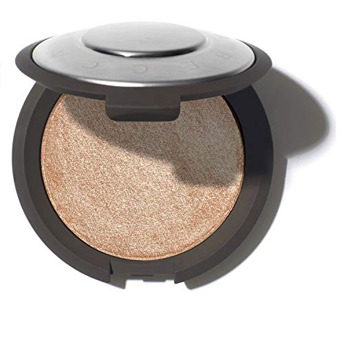 Becca Cosmetics Shimmering Skin Perfector Highlighter, Gold Pop