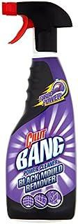 Limpiador de 2 x Cillit-Bang Poder Negro Removedor del molde
