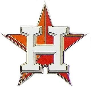 Wincraft Houston Astros 2017 World Series Champions Pin