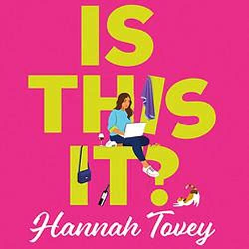 Is This It? cover art
