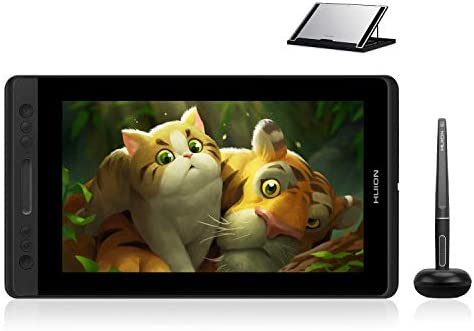 Up to 30% off HUION Graphics Drawing Tablets