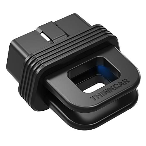 Thinkcar 1 Code Reader 1 Bluetooth OBDII Scanner Full-Systems Diagnoses for iOS and Android