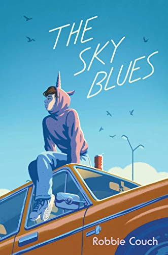 The Sky Blues (English Edition)