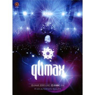 QLIMAX 2010 ALBUM TÉLÉCHARGER
