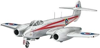 Revell 04658 Gloster Meteor Mk.4 - Avión en miniatura (escala 1:72) [importado de Alemania]