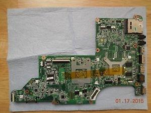 595135-001 HP DV6-3000 AMD Laptop Motherboard s1