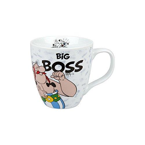Könitz Becher Asterix - Characters - Big Boss
