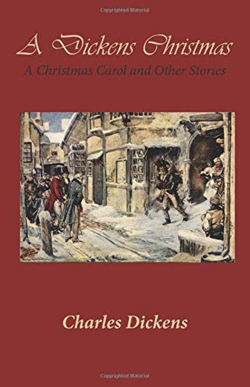 各辞任ゼリーA Dickens Christmas: A Christmas Carol and Other Stories