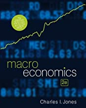 By Charles I. Jones Macroeconomics (2nd Second Edition) [Paperback]