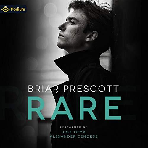 Rare Audiobook By Briar Prescott cover art