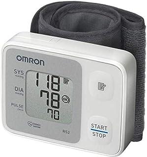 جهاز قياس ضغط الدم من المعصم من اومرون RS2