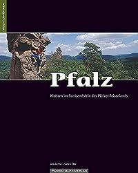 Kletterführer Pfalz